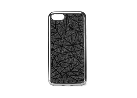 CASE ETUI DIAMENT CZARNY SAMSUNG GALAXY J5 2016